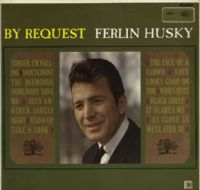 Ferlin Husky - By Request (T 2101)